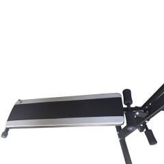Стойка для подтягиваний со скамьей DFC VT-7005