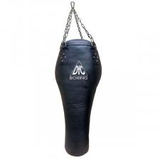 Мешок боксерский DFC FHL2 150х45 75кг ( конус ) кожа
