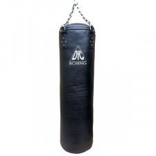 Мешок боксерский DFC HBL3 120х35 55кг кожа