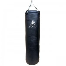 Мешок боксерский DFC HBL4 130х45 75кг кожа