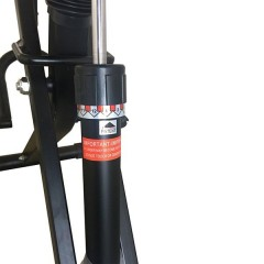 Тренажер DFC Rider VT-301 наездник