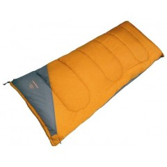 Спальный мешок туристический Bergen Sport Comfort 200