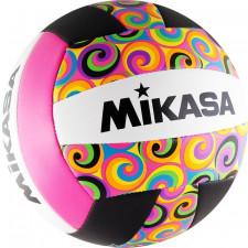 Мяч для пляжного волейбола MIKASA GGVB-SWRL р.5