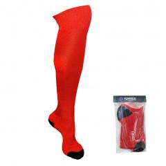 Гетры футбольные Torres Sport Team арт. FS1108L-04 р.L (39-41) красные