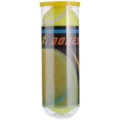 Мяч для большого тенниса Dobest TB-GA02 в тубе 3шт