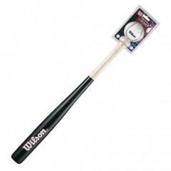 Набор для  бейсбола Wilson Tee Ball Kit арт.X5356 (бита 24