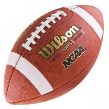 Мяч для американского футбола WILSON NCAA Traditional арт.WTF1005