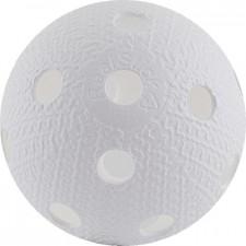 Мяч для флорбола RealStick белый