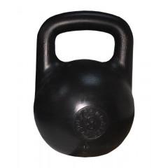 Гиря пластиковая с наполнителем Titan 8 кг