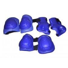 Защита локтя, запястья, колена Action ZS-100 р.M (для мальчика)