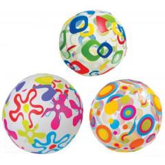 Надувной мяч INTEX 59050 61см 3+