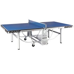 Профессиональный теннисный стол Donic World Champion TC синий