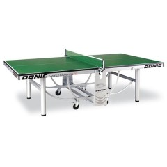 Профессиональный теннисный стол Donic World Champion TC зеленый 400240-G