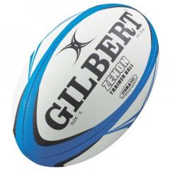Мяч для регби GILBERT Zenon арт.G0001 р.5