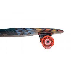Скейтборд пластиковый Melbourne 22