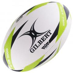Мяч для регби GILBERT G-TR3000 р.4 арт.271245