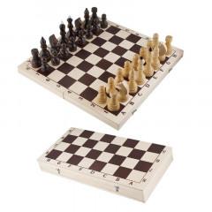 Шахматы турнирные утяжеленные арт. E-2