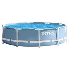 Бассейн каркасный Intex Prism Frame 28710 (366х76см)