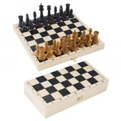 Шахматы малые арт. G5234 (14,5*29*5,8см)