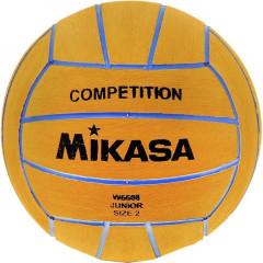 Мяч для водного поло MIKASA W6608 Junior размер 2