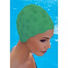 Шапочка для плавания женская FASHY Moulded Cap арт.3100-00-60