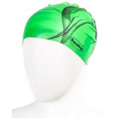Шапочка для плавания FASHY Silicone Cap арт.3031-00-60