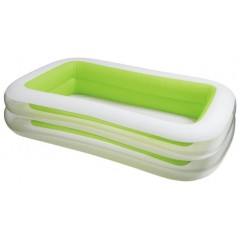 Детский надувной бассейн Intex 56483 Family Pool (305х183х56см) 6+