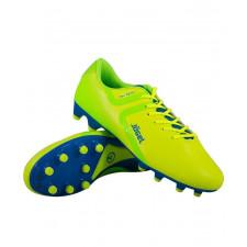 Бутсы футбольные Jogel Rapido JSH1001 (лимонный, р.41)