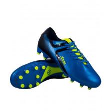 Бутсы футбольные Jogel Rapido JSH1001 (синий, р.43)