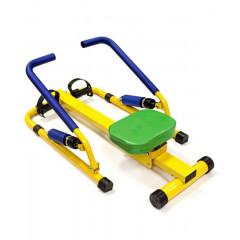 Тренажер детский гребной KT-103 универсальный