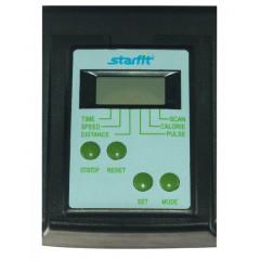 Беговая дорожка STARFIT TM-202 Vapor магнитная