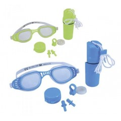 Набор Bestway 26002 для плавания (очки + зажим + беруши)