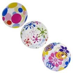 Мяч надувной Bestway 31001 61 см