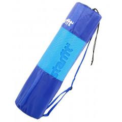 Сумка для ковриков STARFIT  FA-301 средняя, синяя