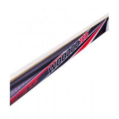 Клюшка хоккейная Grom Woodoo 100 YTH левая