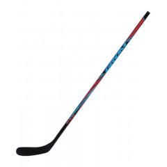 Клюшка хоккейная Grom Woodoo 300 composite SR левая