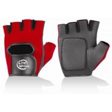 Перчатки для занятий спортом Lite Weights 3817LW