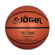 Мяч баскетбольный Jogel JB-700 №6