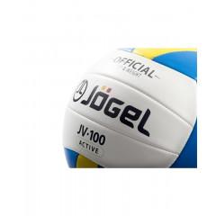 Мяч волейбольный Jogel JV-100