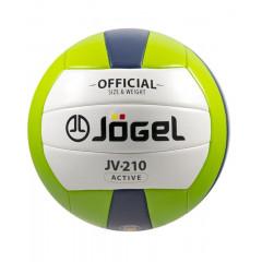 Мяч волейбольный Jogel JV-210