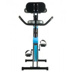 Велотренажер StarFit BK-108 X-bike магнитный