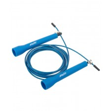 Скакалка StarFit RP-202 скоростная, синяя, 3 м