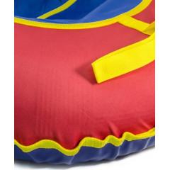 Надувные санки(тюбинг) ИГЛУ 110 см