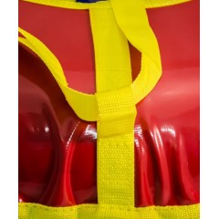 Надувные санки(тюбинг) ИГЛУ тент 80 см