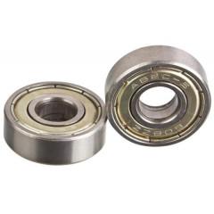 Набор подшипников ABEC-5 (углеродистая сталь), 8шт 8B