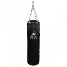 Боксёрский мешок DFC HBPV2.1 черный 30 кг (100*30)