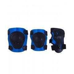 Комплект защиты Ridex Armor р.M синий