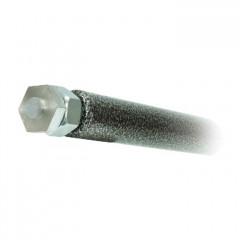 Турник распорный d=33 мм 100-120 см