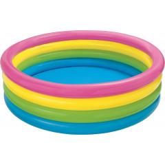 Надувной детский бассейн Intex 57104