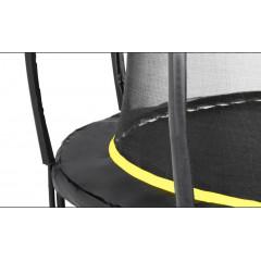Батут Sport Elit CFR-10FT-3 10FT (3,05м) с защитной сеткой (внутрь) с лестницей